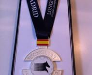 médaille 15