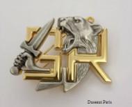 insigne militaire 3